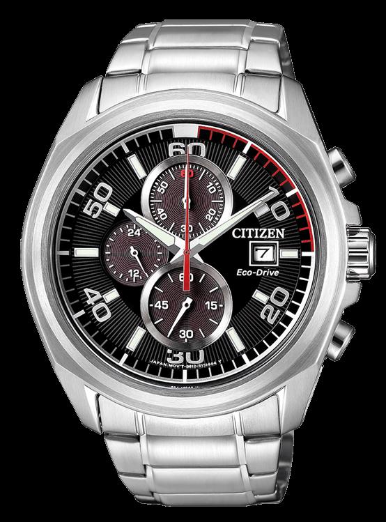 Sconto 20% orologio uomo citizen CA0630-80E