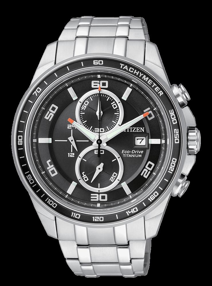 orologio citizen ecodrive super titanio CA0340-55E sconto 20