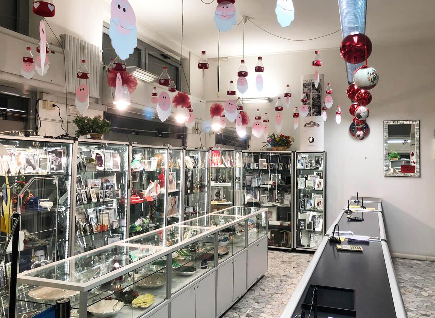 Negozi Per La Casa Milano gallery negozio | jandelli oreficierie | outlet gioielli